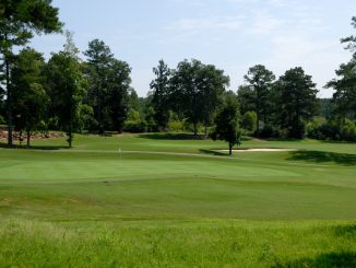 New Jersey Golfing Domains