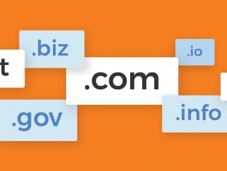 Company Domain Branding