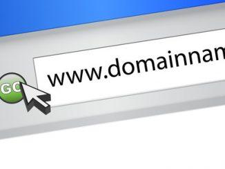 Domain Name Registrars List