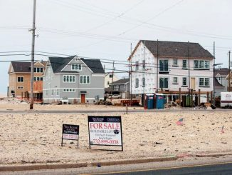 Jersey Shore Realty Business