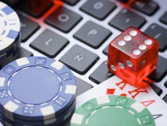 Online.casino Is Now Live