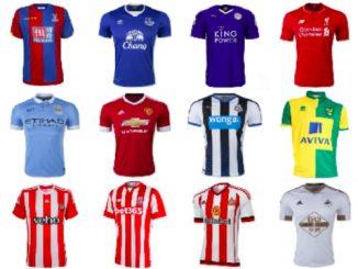 Pro Soccer Jerseys Business