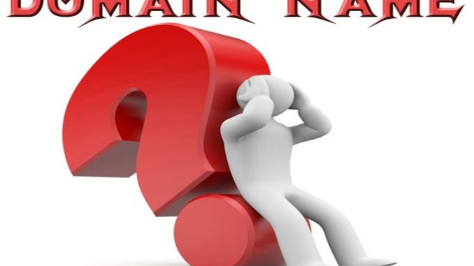 SEO Friendly Domain Name