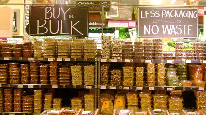 Bulk Food Business Domains